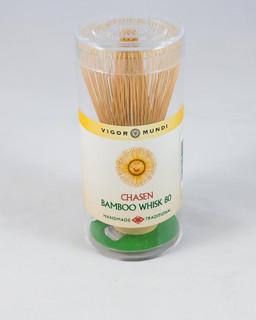 CHASEN - BAMBOO WHISK 80
