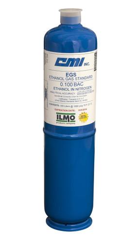105 Liter Ethanol Gas standard 0.100 BAC - Steel