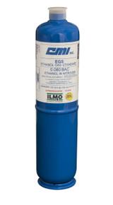105 Liter Ethanol Gas standard 0.080 BAC - Steel