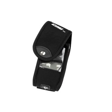 Intoxilyzer S-D5 Black Neoprene Pouch