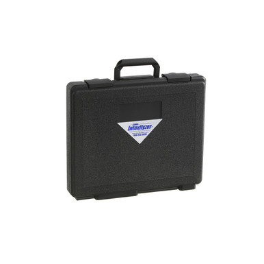 Plastic Carrying Case (400PA w/printer)