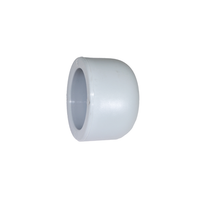 Socket Fusion End Cap PP-RCT