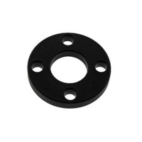 "1-1/4"" Polypropylene PP Encapsulated Flange Backup Ring ND 40mm PP-RCT"