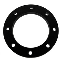 "8"" Polypropylene PP Encapsulated Flange Backup Ring ND 200mm PP-RCT"