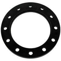 "10"" Polypropylene PP Encapsulated Flange Backup Ring ND 250mm PP-RCT"