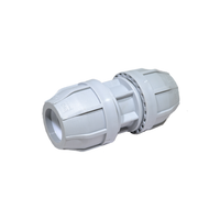 Compression Coupling PP-RCT