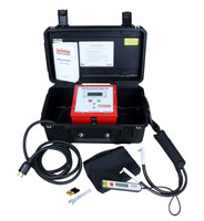 "Jackman Roughneck Electrofusion Processor w/Smartscanner and GPS 1/2"" - 32"" Capacity"