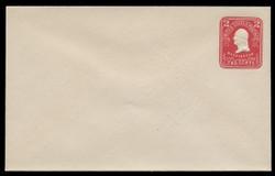 U.S. Scott # U 385/09, UPSS #1394/14 1903 2c Washington, carmine on white - Mint (See Warranty)