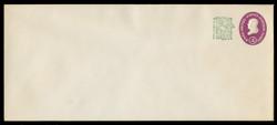 U.S. Scott # U 545/23, UPSS #3507a/47 1962 4c (U536) + 1c Franklin, Surcharge Type 12a - Mint (See Warranty)