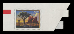 U.S. Scott # U 698 2019 $7.35 Joshua Tree - Mint Priority Mail Envelope