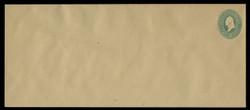 U.S. Scott # U 315/23, UPSS #1006/08 1887-94 2c Washington, yellow green on manila - Mint (See Warranty)