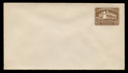 U.S. Scott # U 524, 1932 1½c Washington Bicentennial - Mint Envelope, UPSS Size 10