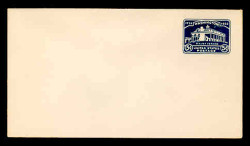 U.S. Scott # U 528, 1932 5c Washington Bicentennial - Mint Envelope, UPSS Size 10
