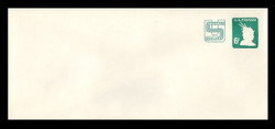 U.S. Scott # U 561, 1971 6c (U551) + 2c Head of Statue of Liberty - Mint Envelope, UPSS Size 23
