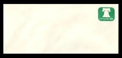 U.S. Scott # U 567 1973 10c Liberty Bell - Mint Envelope, UPSS Size 23