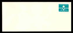 U.S. Scott # U 568 1974 1.8c Non-Profit Organization - Mint Envelope, UPSS Size 23