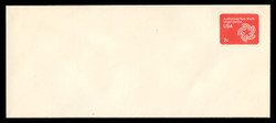 U.S. Scott # U 577 1976 2c Non-Profit Organization - Mint Envelope, UPSS Size 23