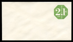 U.S. Scott # U 578 1977 2.1c Non-Profit Organization - Mint Envelope, UPSS Size 12