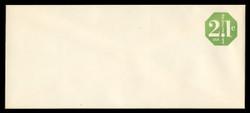 U.S. Scott # U 578 1977 2.1c Non-Profit Organization - Mint Envelope, UPSS Size 23