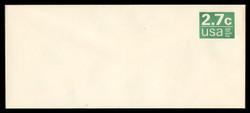 U.S. Scott # U 579 1978 2.7c Non-Profit Organization - Mint Envelope, UPSS Size 23