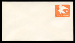 "U.S. Scott # U 580 1978 (15c) ""A"" Eagle Non-Denominated Envelope - Mint Envelope, UPSS Size 12"