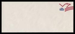 U.S. Scott # U 650 2002 (10c) Eagle - Bulk Rate - Mint Envelope, UPSS Size 23
