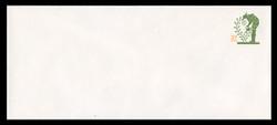 U.S. Scott # U 651 2003 37c Nurturing Love - Mint Envelope, UPSS Size 23