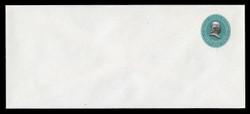 U.S. Scott # U 659 2006 39c Benjamin Franklin - Mint Envelope, UPSS Size 21
