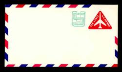U.S. Scott # UC 45 1971 10c (UC40) + 1c Jet Airliner - Mint Envelope, UPSS Size 12