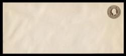 U.S. Scott # U 481, 1925 1½c Washington, brown on white, Die 1 - Mint Envelope, UPSS Size 23