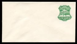 U.S. Scott # U 582/12, UPSS #3596/48A 1976 13c Centennial Envelope - Mint (See Warranty)