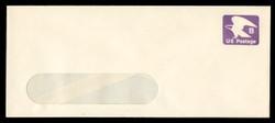 "U.S. Scott # U 592/23-WINDOW, UPSS #3660/47 1981 (18c) ""B"" Eagle Non-Denominated Envelope - Mint (See Warranty)"