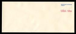 U.S. Scott # U 600/23, UPSS #3666/49A 1981 18c Blinded Veteran - Mint (See Warranty)
