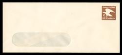"U.S. Scott # U 594/23-WINDOW, UPSS #3670/47 1981 (20c) ""C"" Eagle Non-Denominated Envelope - Mint (See Warranty)"