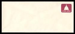 U.S. Scott # U 601/23, UPSS #3673/49A 1981 20c Capitol Dome - Mint (See Warranty)