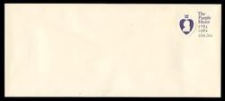 U.S. Scott # U 603/23, UPSS #3681/49A 1982 20c The Purple Heart - Mint (See Warranty)