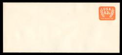 U.S. Scott # U 604/23, UPSS #3684/47 1983 5.2c Non-Profit Organization - Mint (See Warranty)
