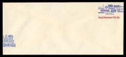 U.S. Scott # U 606/23, UPSS #3689/49A 1984 20c Small Business - Mint (See Warranty)
