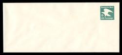 "U.S. Scott # U 607/23, UPSS #3692/48A 1985 (20c) ""D"" Eagle Non-Denominated Envelope - Mint (See Warranty)"