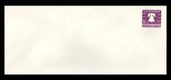 U.S. Scott # U 556/23, UPSS #3516/49A 1968 1.6c Liberty Bell Non-Profit, lilac - Mint (See Warranty)