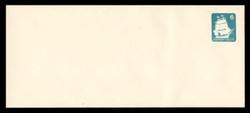 U.S. Scott # U 609/23, UPSS #3707/48A 1985 6c U.S.S. Constitution - Mint (See Warranty)