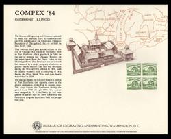 Brookman B 68/Scott SC94 1984 Compex '84