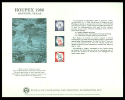 Brookman B 97/Scott SC114 1986 Houpex '86