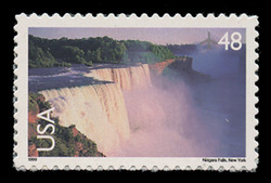 U.S. Scott # C 133, 1999 48c Niagara Falls