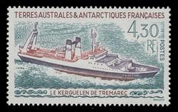 FSAT Scott # 202, 1994 Ship - Kerguelen of Tremarec