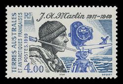 FSAT Scott # 248, 1999 Jacques-Andre Martin - Explorer