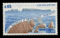 FSAT Scott # C  72, 1983 Apostle Islands