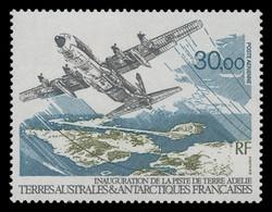 FSAT Scott # C 127, 1993 Opening of Adelie Land Airfield