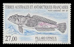 FSAT Scott # C 144, 1997 Fish - Harpagifer Spinosus