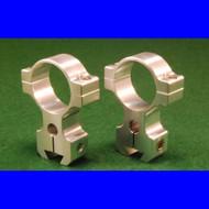 Harrells Precision 1 inch Standard Scope Rings